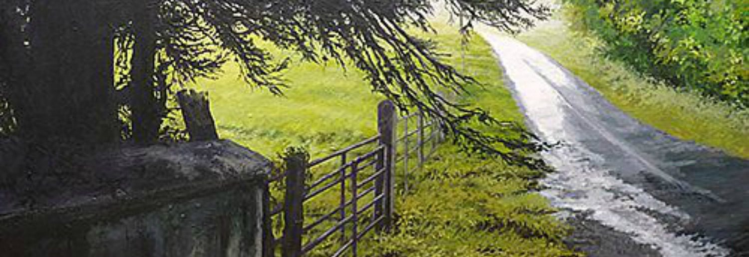 The Doorway Gallery – 'After the Rain' Exhibition