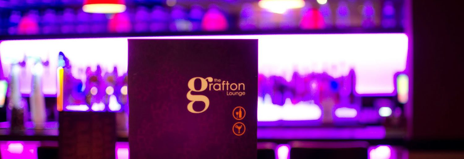 The Grafton Lounge 5th Birthday Party