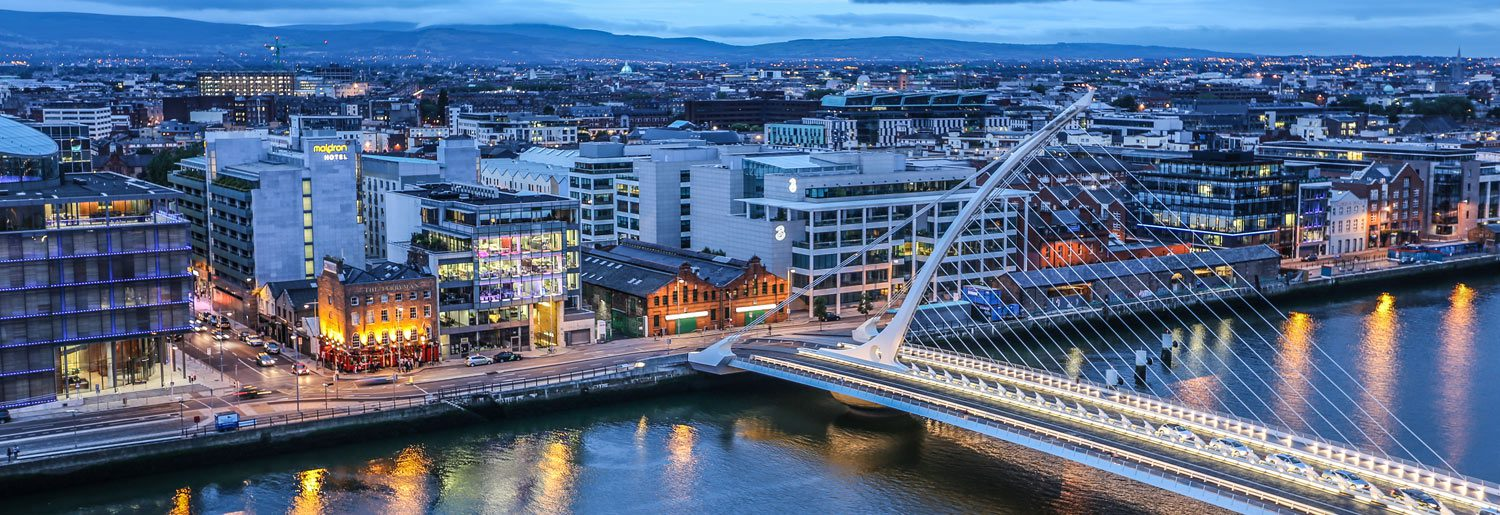 Dine in Dublin 2015 Launch Event – Teaser Video