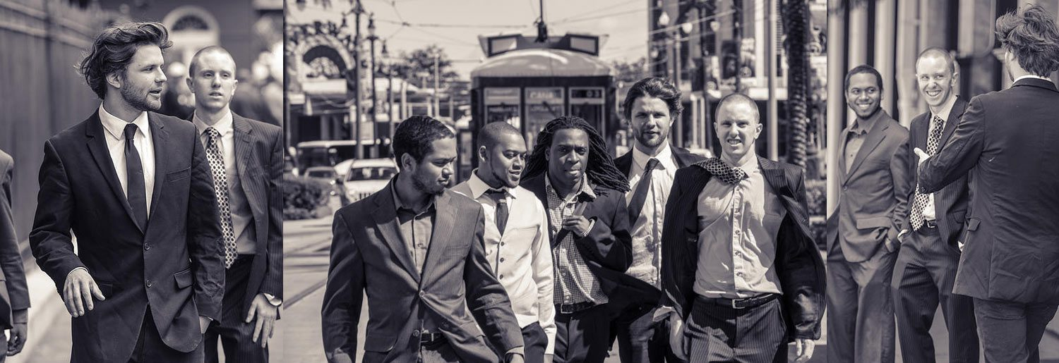 The Session Jazz Quintet (New Orleans, USA)