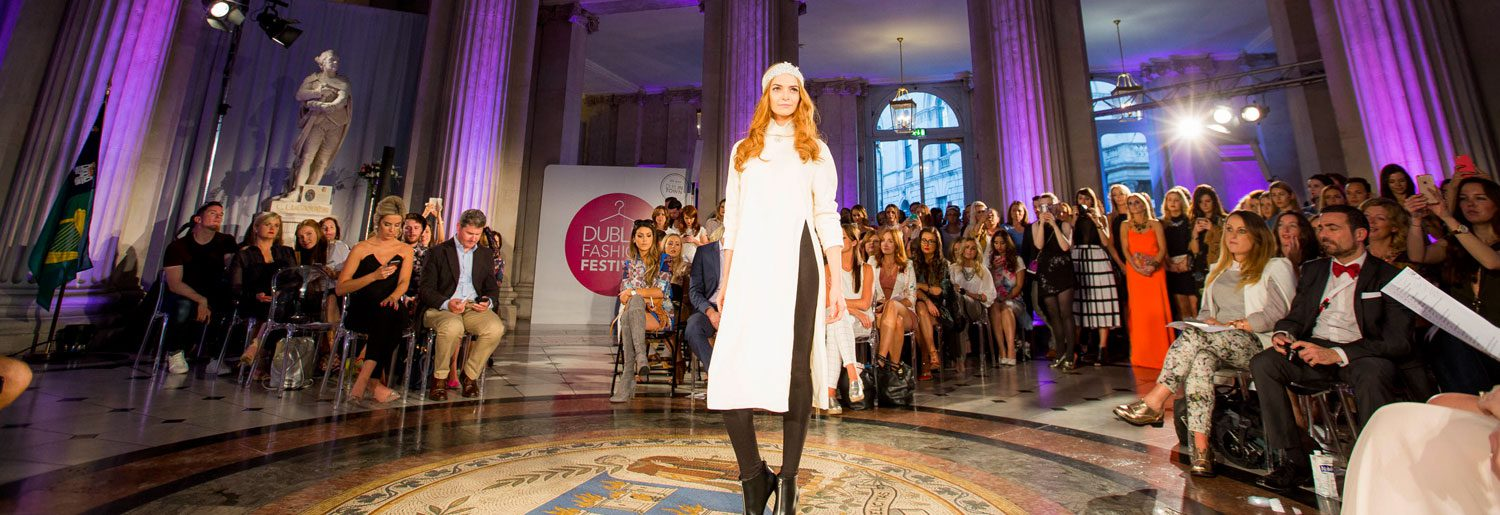 Dublin Fashion Festival Guide