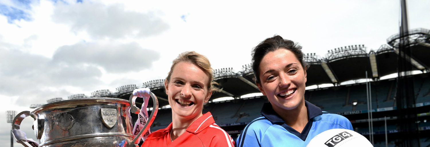 TG4 All-Ireland Ladies Senior Football Championship