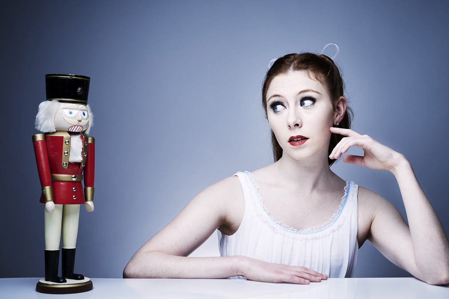 BALLET IRELAND presents THE NUTCRACKER