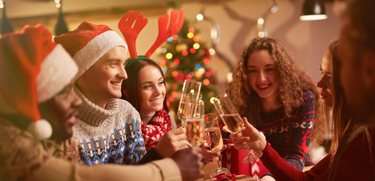 Christmas Party Venue Ideas in Dublin City Centre