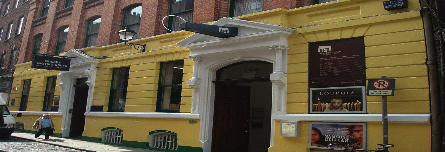 Irish Film Institute (IFI)