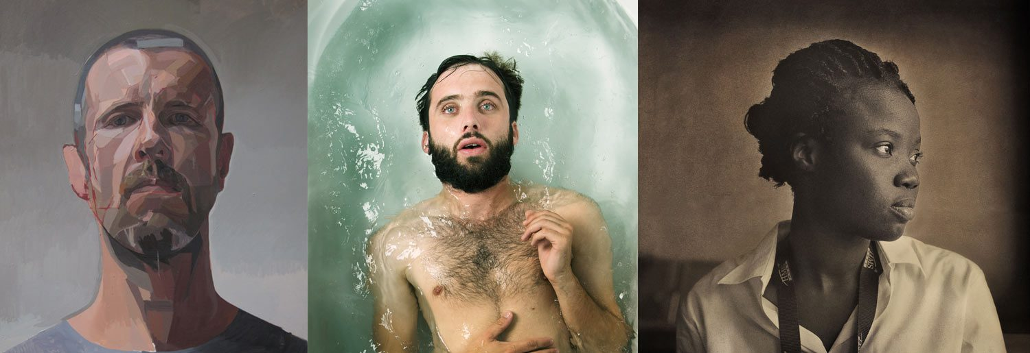 Hennessy Portrait Prize 2014 – National Gallery of Ireland