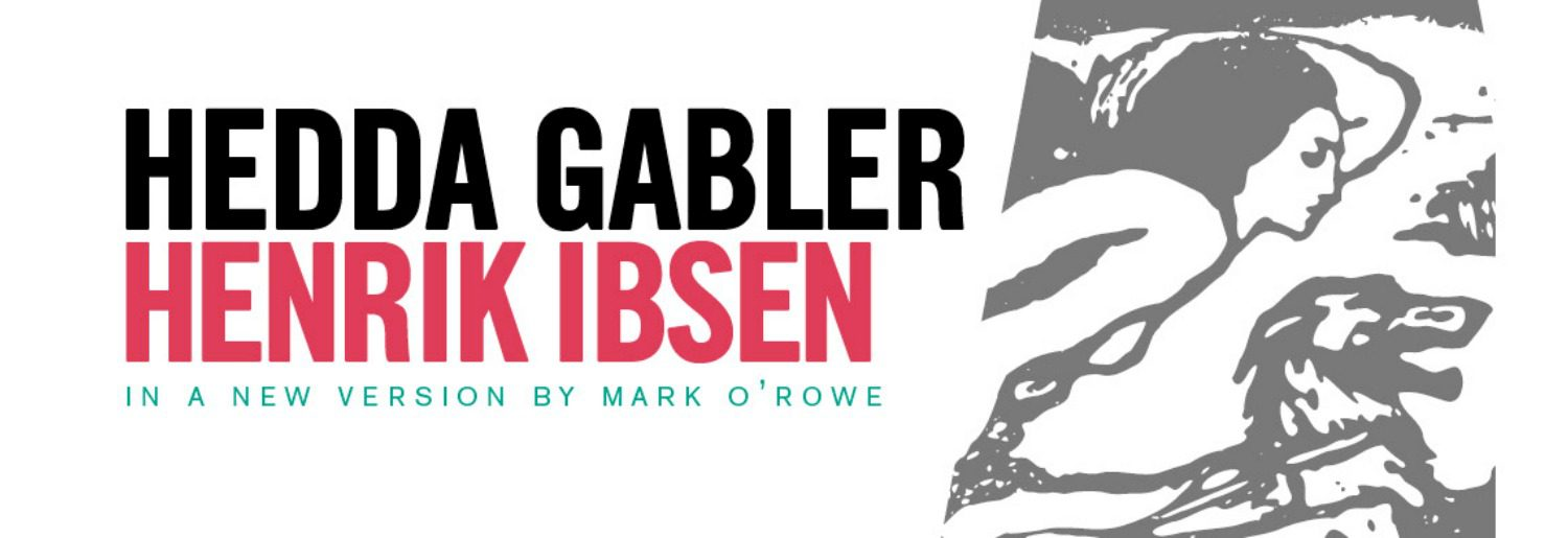 Hedda Gabler at the Abbey Theatre