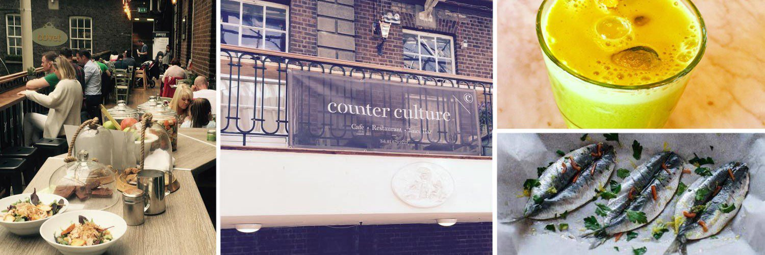 Counter Culture Dublin