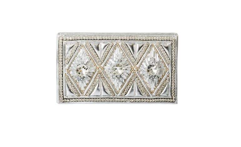 Bejewelled Clutch €109.99