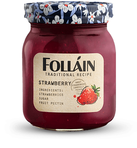Photo of related product - Strawberry Jam - Traditional Recipe