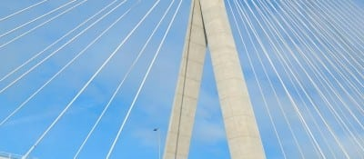 Waterford Cable-Stayed Bridge, Co.Waterford