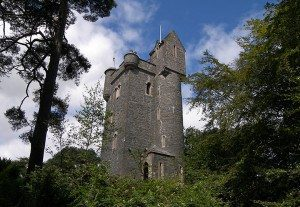St. Helen's Tower