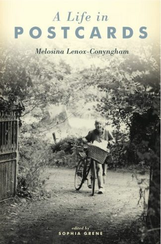 Melosina Lenox-Conyngham A Life in Postcards Lilliput Press Book Cover