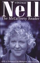 Vintage Nell: The McCafferty Reader Elgy Gillespie Lilliput Press Book Cover