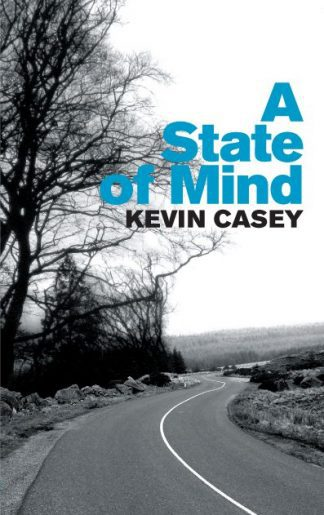 A State of Mind by Kevin Casey Lilliput Press Book Cover