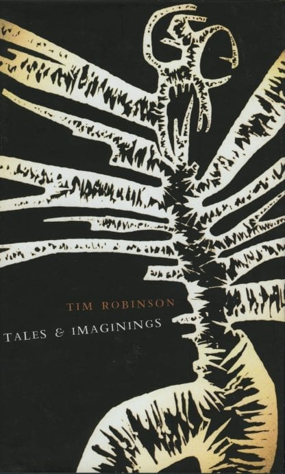 Tales and Imaginings Tim Robinson Lilliput Press Book Cover