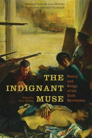 Terry Moylan The Indignant Muse