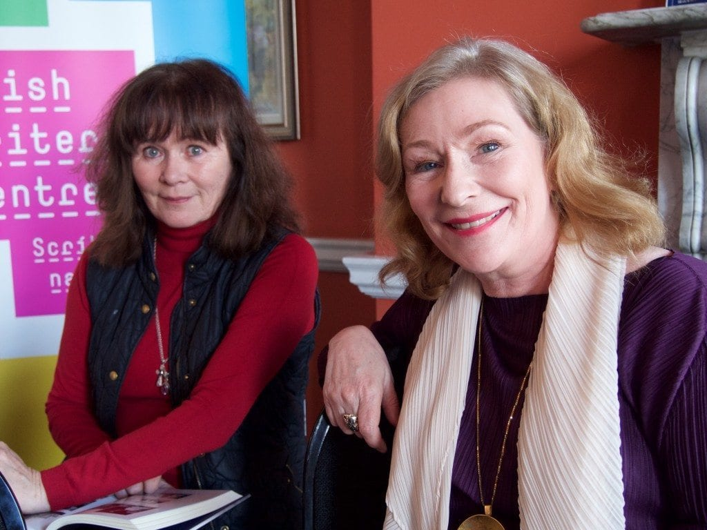Jeananne Crowley & Kate O'Toole