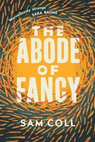 The Abode of Fancy by Sam Coll Book Cover