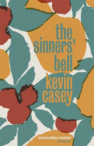 The Sinner's Bell Kevin Casey Book Cover
