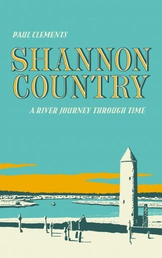 Cover of Shannon Country