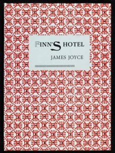 Cover of Finn's Hotel