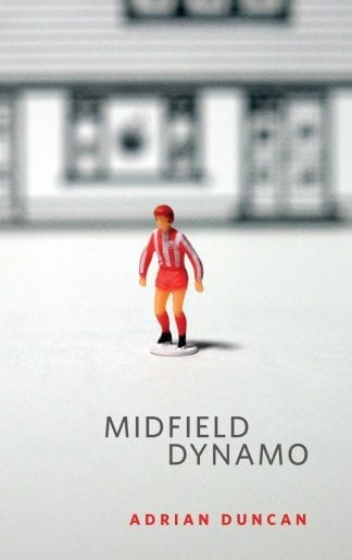 Midfield Dynamo Adrian Duncan cover
