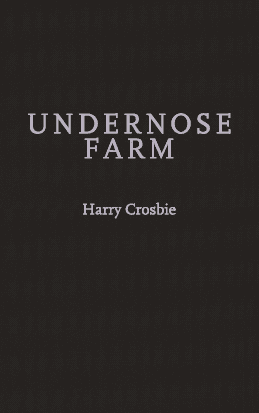 Harry Crosbie Undernose Farm
