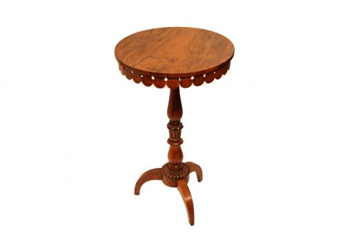 19th Century William IV Rosewood Occasional Table