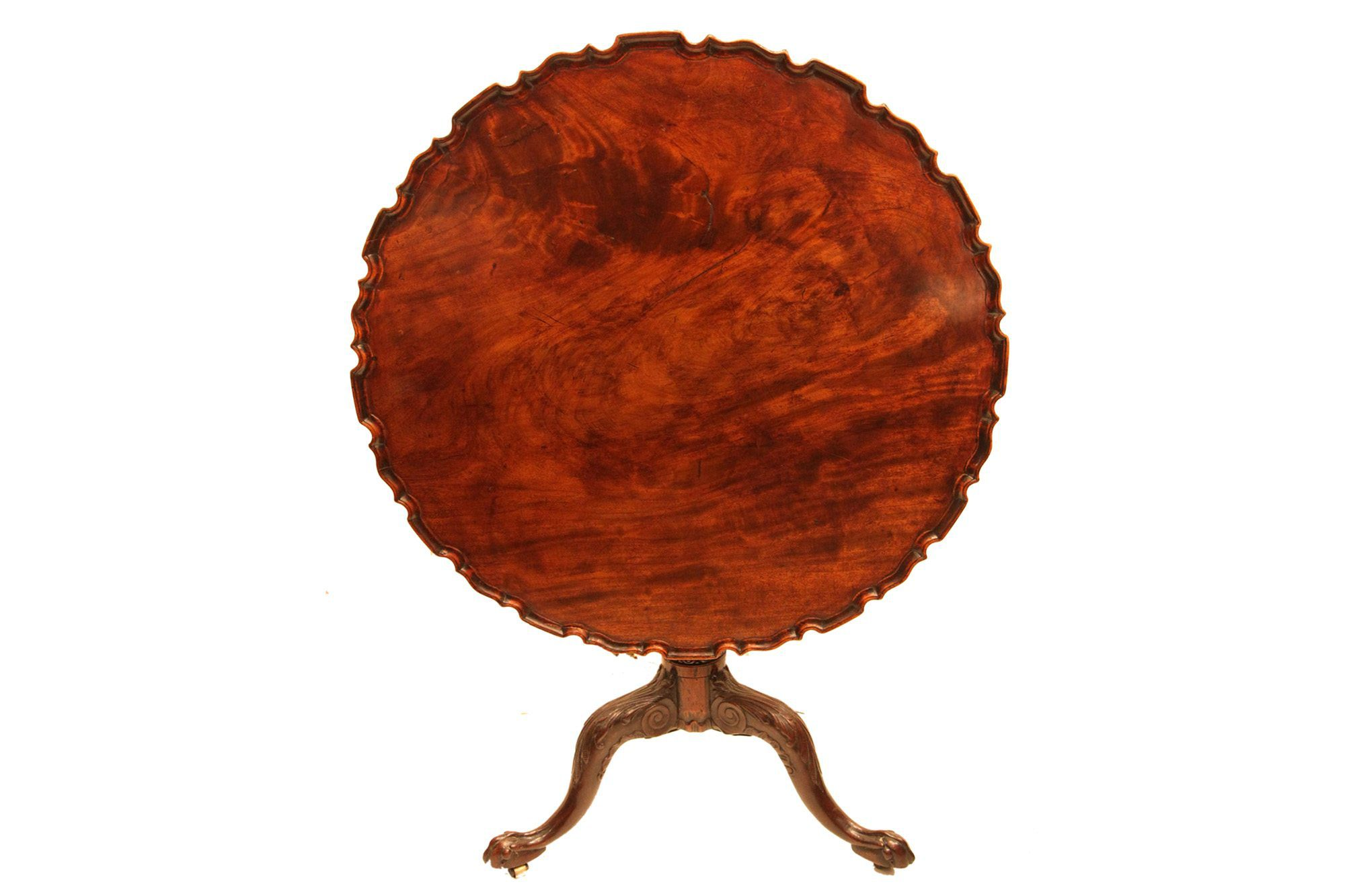 End and Occasional Tables
