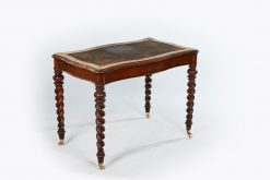19th Century Miles and Edwards Writing Table