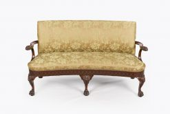 10452 - Early 19th Century George III Sofa