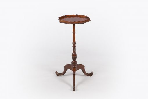 10463 - 18th Century George III Wine Table