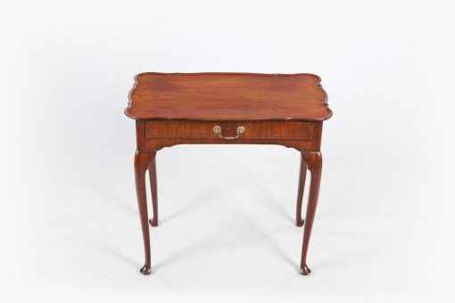10475 - 18th Century George II Occasional Table