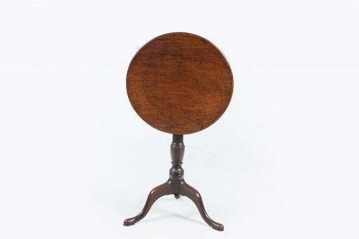 10088 - 18th Century George III Tipup Table