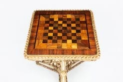 10549 - Early 19th Century Regency Games Table