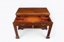 10560 - Early 19th Century George III Architects Desk