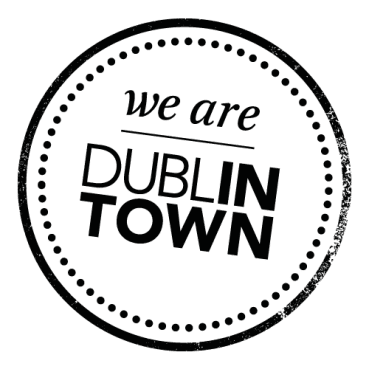 Logo for DublinTown