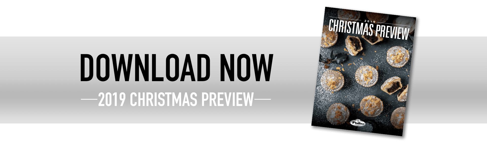 Christmas Preview 2019
